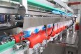 Plastik kann Hochgeschwindigkeitstriggermit einer Kappe bedeckende Drehmaschine