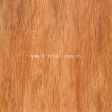 De houten Folie/de Film van de Laminering van pvc van de Korrel Decoratieve voor Meubilair/Kabinet/Kast/Deur 12-1