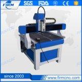 Beste Art! Fabrik-Preis 6090 bekanntmachender CNC-Fräser