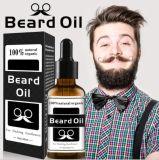 Bom trabalho do óleo essencial de cuidados de barba