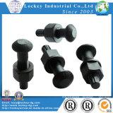 Alta resistencia de los tornillos hexagonales pesadas Tc el tornillo (Control de tensión. Tornillo) para la estructura de acero