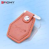 ABS Lf & Бирка Hf RFID Keyfob для Контроля Допуска