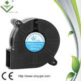 Вентилятор воздуходувки кондиционера 12V Xj5015h 50*50*15mm малошумный