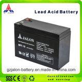 Batteria al piombo in condizioni ambientali sigillata 12V7ah