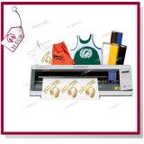 Rouleau de transfert de chaleur de PU vinyle pour vêtements de sport de l'impression en 16 couleurs