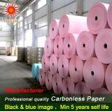 NCR chaude de papier autocopiant de vente