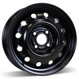 16X6.5j, cerchione d'acciaio dell'automobile 4-100, rotella di inverno, rotella della neve