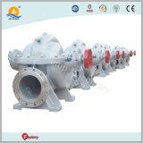 Horizontal à deux cas de fractionnement d'aspiration de pompe à eau centrifuge