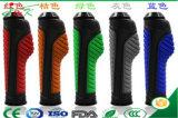 Überlegener Schaumgummi-Gummi-Griff für Eisen-Gefäß und Motorrad