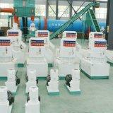 기계장치를 가공하는 중국 공장 펠릿 동물 먹이