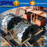 Sbm High Efficiency China Fornecedor Sand Washing Machine Equipment