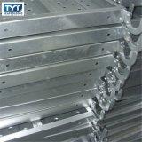 Sélectionnez les planches d'Échafaudage d'acier structurel Catwalk