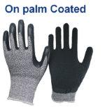 Из арамидного волокна разрез на уровне 4 Разрез теплозащитные перчатки