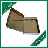 Caixa ondulada personalizada da venda por atacado quente da venda