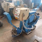 Alta calidad y eficiencia de la superficie de hormigón Granallado Máquina de limpieza