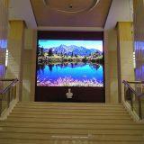 P5 de aluminio Color Die-Casting interior pantalla LED de viedo