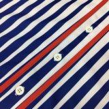 Healongの安くカスタマイズされた青年人100%年のポリエステル野球のTシャツ