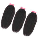Brazilian Straight Virgin Hair Black humanly Straight Hair