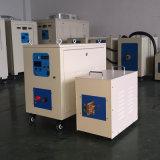 Edelstahl-Rohr wärmen elektromagnetische Induktions-Heizungs-Maschine vor (GYM-40AB)