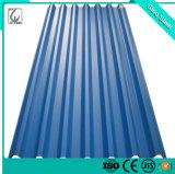 Colore moderno/strato ondulato d'acciaio preverniciato del tetto del galvalume (PPGL)