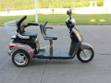[500ويث700و] [48ف] اثنان مقادات درّاجة ثلاثية كهربائيّة مع [لد-سد بتّري] ([تك-018ب])