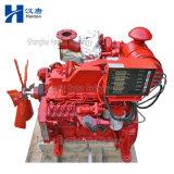Motor 4BTA3.9-C del motor diesel de Cummins para la maquinaria de construcción (excavador, grúa, etc)