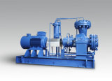 Oil를 위한 API 610 Oh2 Chemical Process Pump