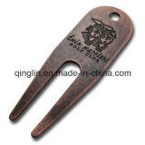 Placage promotionnel Metal Metal Metal Repair Divot Tool