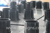 15 Placas de tráfego de lâmpadas Placas de placa de seta montadas no veículo de segurança