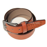 Les hommes de la broche boucle de ceinture en cuir de PU d'origine Ventes en gros