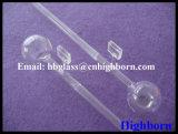 La première vente personnalisent la cellule en verre de quartz de silice