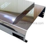 2bミラーによって終えられるステンレス鋼の食糧暖房の表示ビュッフェのカウンタートップのChafer