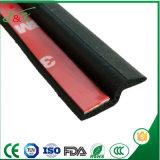 Profil d'extrusion en caoutchouc de silicones de PVC d'EPDM pour automobile