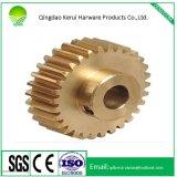 Prix d'usine d'usinage CNC de haute précision du raccord de tuyau en laiton chromé avec la norme ISO9001 : 2008