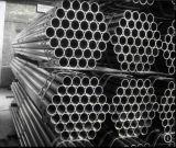 1 pouce-2pouce Pre-Galvanized tube rond en acier/tuyau en acier soudé