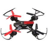 combat à télécommande Quadcopter de 277822s-Mini 4CH avec 6 axe et éclairage LED