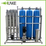 Strumentazione automatica approvata di trattamento delle acque del RO 1000L/H del Ce di Chunke