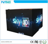 P5.95 광고를 위한 실내 SMD 조정 임명 LED 단말 표시