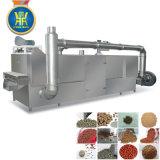 De Machines van de Machine van de Extruder van het Voedsel van vissen