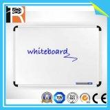Scrivendo scheda bianca con il laminato del compatto (WB-1)