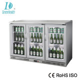 Энергосберегающие стекла двери пиво дисплей маленький холодильник