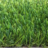Высота 50 мм плотность 18900 Ladms10 Китай Золотой поставщик суда искусственных травяных ковров