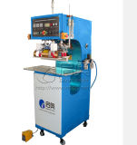 高周波プラスチック溶接装置の膜の構造の溶接機