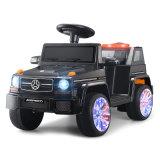 SUV Jeep modelo RC Control remoto viaje en coche eléctrico de juguete para niños