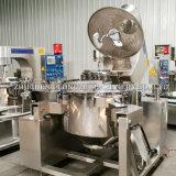 Hersteller konzipierte die professionelle grosse Großserien Kapazitäts-Popcorn-Maschine
