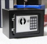 Caja fuerte electrónica incombustible Box&Hidden de la gota del almacén de Digitaces del metal