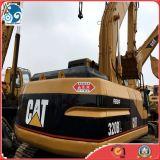 20t-G. W Used Excavator Caterpillar 320b Excavating Machinery (1CBMバケツ)
