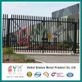 Comitati d'acciaio della rete fissa del metallo di obbligazione della rete fissa del Palisade del PVC di alta qualità