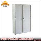 Cabina de fichero de acero de la puerta deslizante del ahorro de espacio