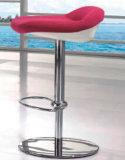 실내 장식품 회전하는 팔걸이 바 카운터 의자